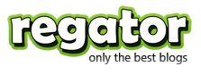 Regator Logo Image