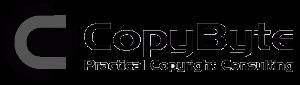 CopyByte Logo